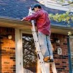 ремонт,монтаж и очистка водосточной системы